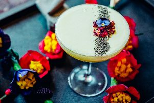 Cocktails in the City is returning to Leeds