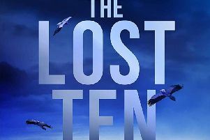 The Lost Ten by Harry Sidebottom