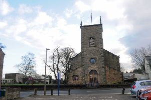 St Thomas's Church, Garstang