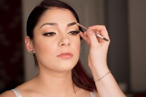 Summer brows