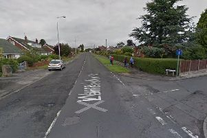 The six-year-old boy was allegedly approached by two men in a white van at the junction of Lancaster Road and Wyre Lane in Garstang at around 3.30pm on Wednesday, June 26