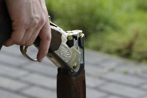 In March this year there were 12,490 licenced guns in Lancashire
