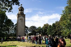 Heritage open Day in Calderdale