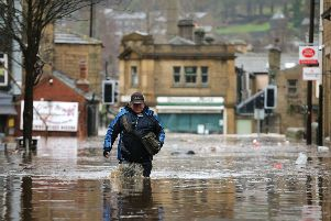 Extra cash pours in to fight against future floods across Calderdale