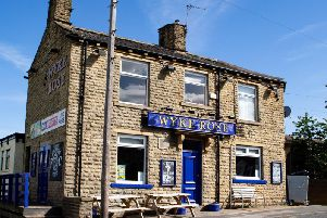 The Wyke Rose, Huddersfield Road, Wyke
