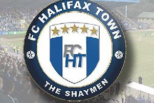 Football-related arrests involving FC Halifax Town