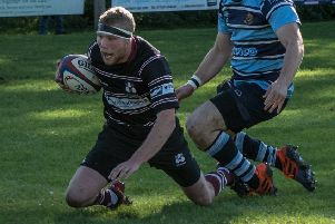 Ethan Pollard scores for Rishworthians
