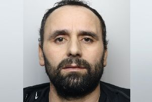 Albanian national Ditran Hoxha, 38, has been jailed