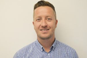 Matthew Metcalfe, Senior Manager - Talent Acquisition at Cova Insurance