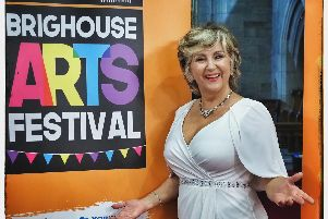 15 amazing pictures from Brighouse Arts Festival - including Kiki Dee and Lesley Garrett