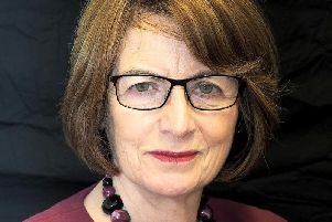 Dame Louise Ellman, who has quit the Labour Party over anti-Semitism. Photo: Contributed