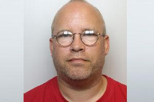 Ian Hartley, of Little Bradley, West Vale, has been jailed