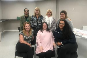 Life Changes Women's Support Group in Halifax.
