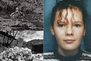 Detectives hunting the killer of Calderdale schoolgirl Lindsay Rimer 25 years on after her disappearance