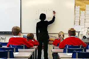 Funding has been approved to make Calderdale schools safer