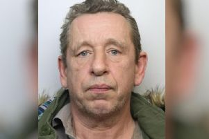 Police are trying to find this missing man