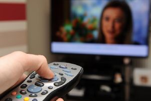 The statistics have been released by TV Licensing