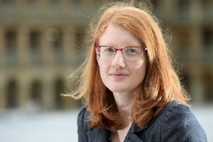 Halifax MP FOR Labour Holly Lynch