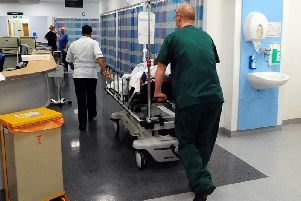 The NHS has been a major issue on the General Election campaign so far.