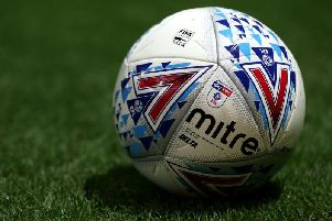 Here are this week's League One winners and losers