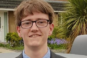 Timothy Murray, 16, from Brighouse, died during a family walk in the Highlands