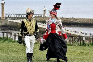 Whitby Steampunk Weekend at Whitby Pavilion, Saturday February 8 to Sunday February 9''More than 80 merchandise stalls offering artisan and bespoke Steampunk, alternative and unique Gothic products.''Steampunk is an aesthetic based on a mixture of science fiction and the 19th century style. It combines old with new, so expect to see modern day items made with wood, brass and copper as well as classic Victorian clothing, such as top hats, waistcoats, goggles, corsets, bustles and fascinators.'Includes cabaret on the Saturday.''Many events are free.