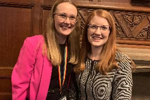 MPs Cat Smith and Holly Lynch