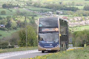 Rural bus routes are a lifeline for many.