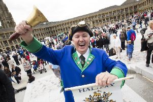 Please vote for Piece Hall to win in lottery awards