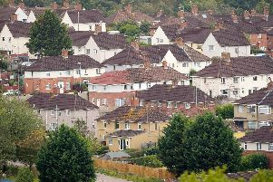 New figures reveal thousands of households on housing waiting list in Calderdale