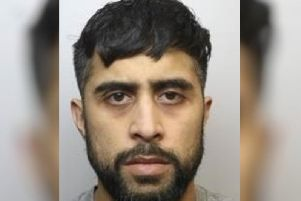 Amir Khan from Bradford has been jailed