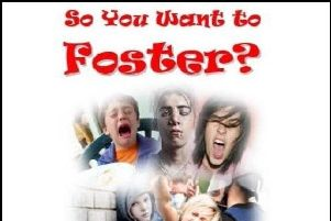 So You Want to Foster? by Neil Maxwell