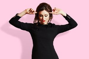 Sophie Ellis Bextor will be at Leeds Town Hall in November.