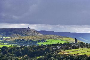 Here are ten of the most instagrammable locations in Calderdale
