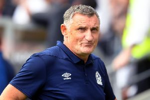 Middlesbrough legend Tony Mowbray will come up against his former side this weekend.