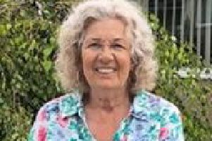 Valerie Kneale, 75, who died at The Vic on November 16