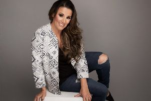 Sam Bailey will headline Northumberland Pride 2019