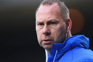 Notts County owner Alan Hardy has confirmed two takeover offers have been made for the club. (PHOTO BY: Laurence Griffiths/Getty Images).