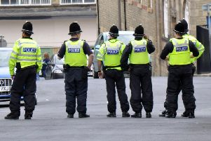 West Yorkshire Police Federation has spoken out over attacks on officers