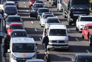 Revealed: the places to avoid on Calderdale's roads