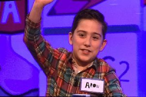 Budding young performing arts student from Stagecoach Halifax to star on CBBC gameshow