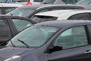 A 40 annual permit is to be introduced at Peak District National Park pay and display car parks.