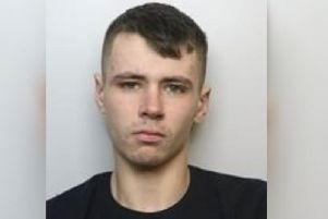 Police want to speak to Kenneth Lockley,21