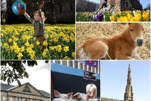 Here's what's going on around West Yorkshire this Easter.