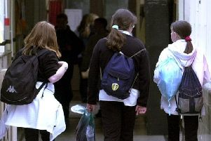 Department for Education data shows there were 27 primary schools in the East Riding of Yorkshire either at full capacity or overcrowded last year.
