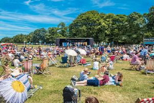 New food and drink festival planned for Ripley Castle