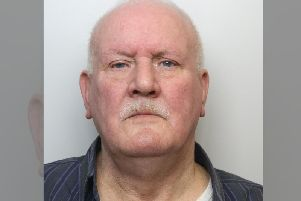 Halifax man Raymond Kay has been jailed for life