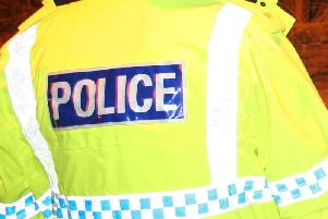 If you were driving from the A1 onto the M62 around Knottingley and saw those involved, the police would like to hear from you.