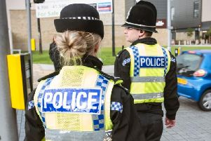 The West Yorkshire Police Federation is claiming officers are being treated like punch bags.
