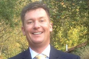 Taking our Q&A this week is Darren Ludbrook, the managing director of Yorkshire Quick Sale